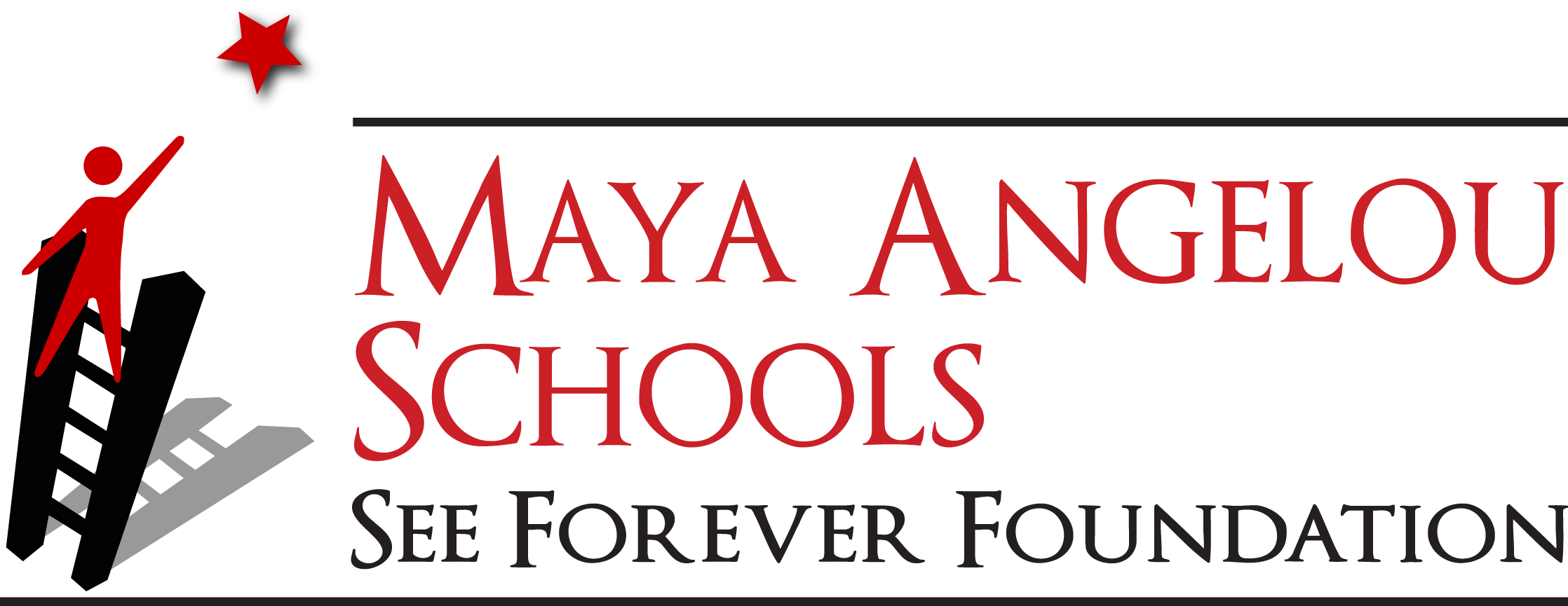 Maya Angelou Public Charter Schools - See Forever Foundation |