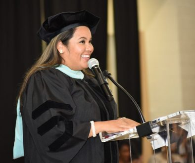 Maya Angelou Schools and the See Forever Foundation Announces Dr. Clarisse Mendoza Davis as new Chief Executive Officer